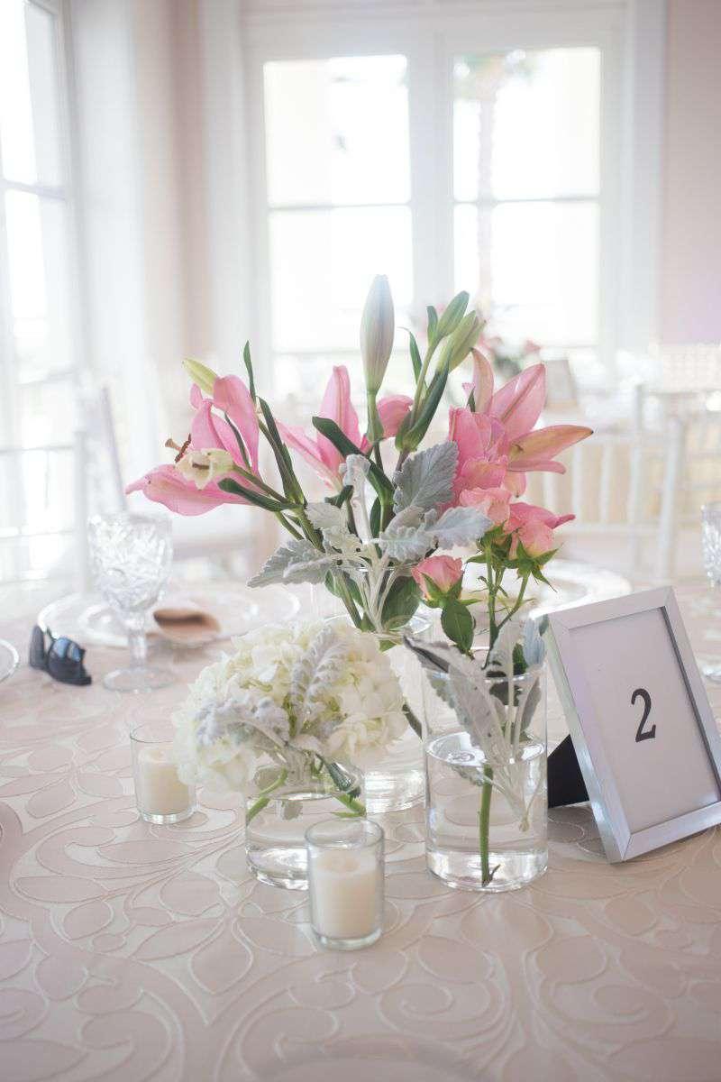 Wedding Reception South Padre Island