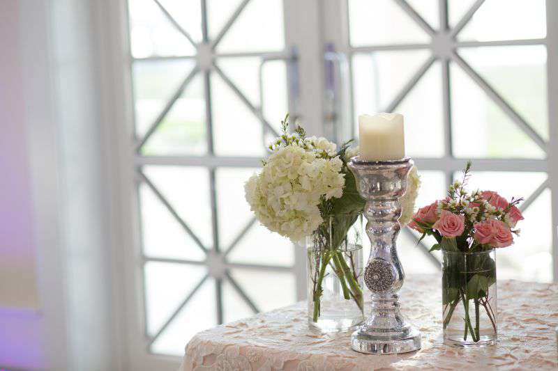 Table Details for wedding at NAMAR