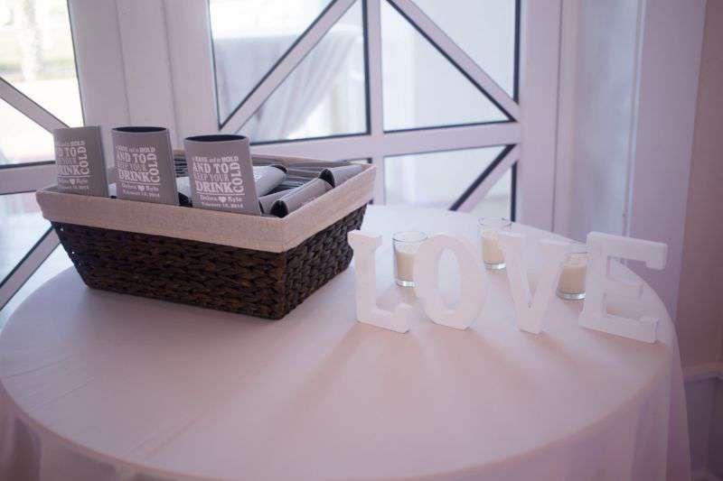 Wedding Love at NAMAR Event Center