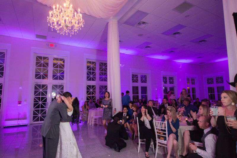 NAMAR Wedding Reception