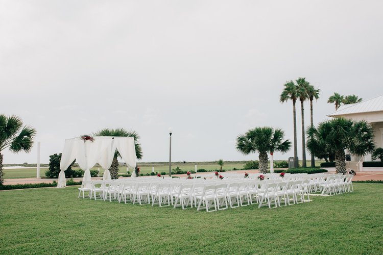NAMAR Event Center in South Padre Island